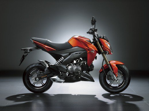 2016-kawasaki-z125-orange-street-fighter