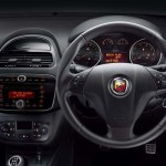 fiat-abarth-punto-india-steering-wheel