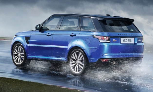 range-rover-sport-svr-rear-india