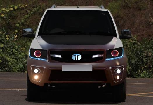 new car launches suvTata Motors to launch SUV basedon Harrier Platform