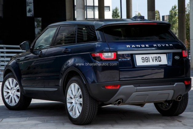 2016-range-rover-evoque-facelift-rear-india