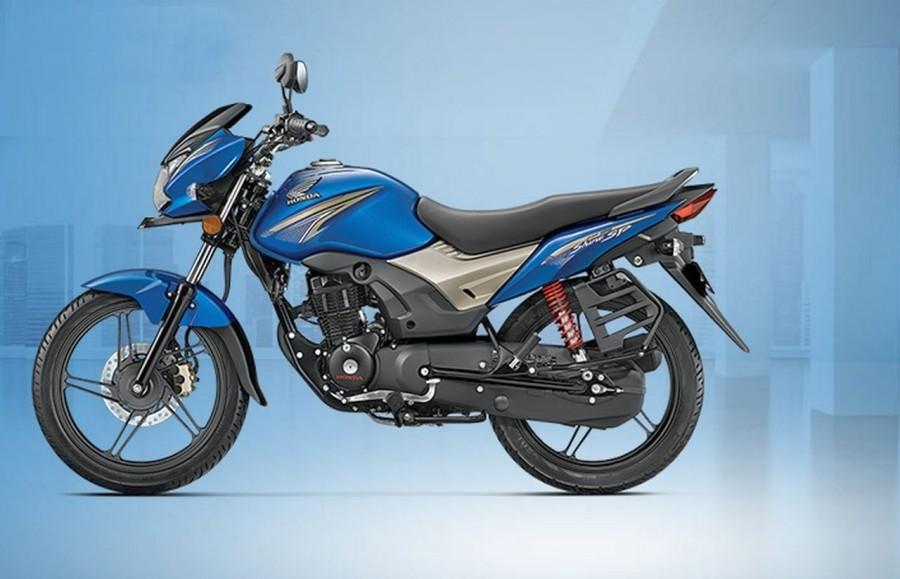 2015 Honda Rebel >> Honda CB Shine SP 125cc motorcycle launched at Rs. 59,990/-