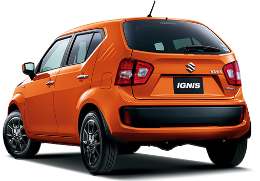new car launches for diwaliMaruti Suzuki to showcase Ignis at 2016 Indian Auto Expo launch