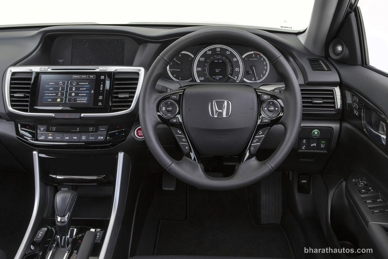 new honda accord to be re launched in india confirmed. Black Bedroom Furniture Sets. Home Design Ideas