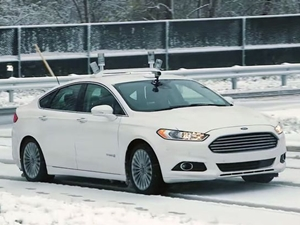 ford-tests-autonomous-driverless-cars-in-snowy-conditions