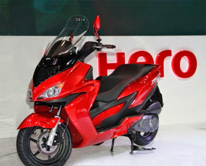 2016 Auto Expo List Of 20 New Bikes Amp Scooters Expected