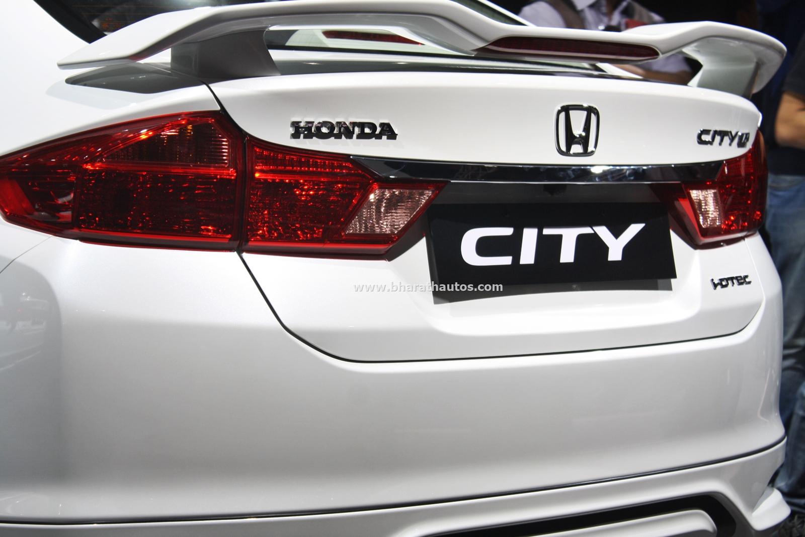 honda city black interior sports kit accessories pictures