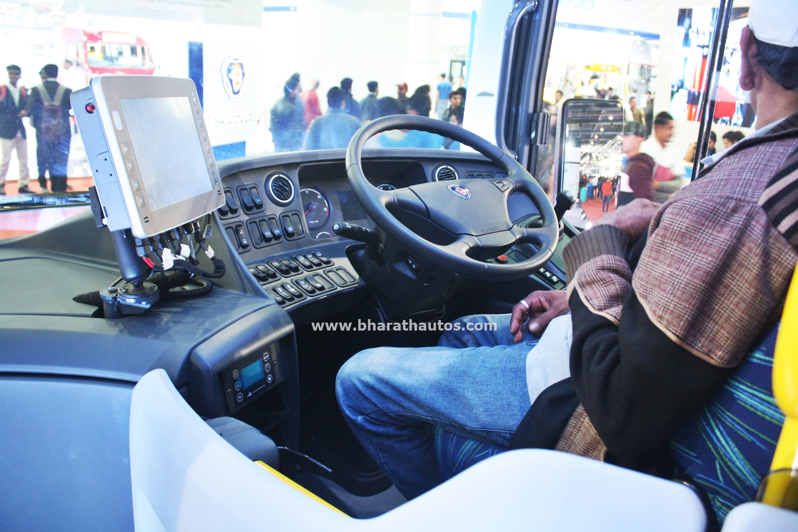 Scania R580 Puller G310 Truck And Citywide Bus From 2016