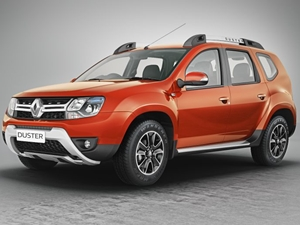 dc modified version of renault duster bharath autos automobile news updatesbharath autos. Black Bedroom Furniture Sets. Home Design Ideas