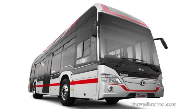 tata-starbus-hybrid-electric-bus-mmrda-mumbai-front-three-quarter