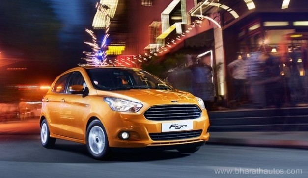 ford-figo-hatchback-deliveries-halted-india-brief-period