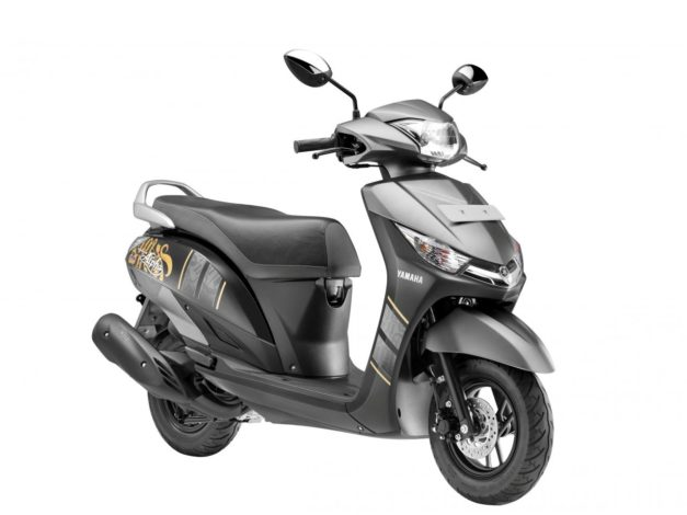 yamaha-cygnus-alpha-disc-brake-marvel-black-paint-shade