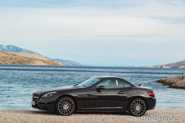 mercedes-benz-slc43-amg-close-top-india-pictures-photos-images-snaps