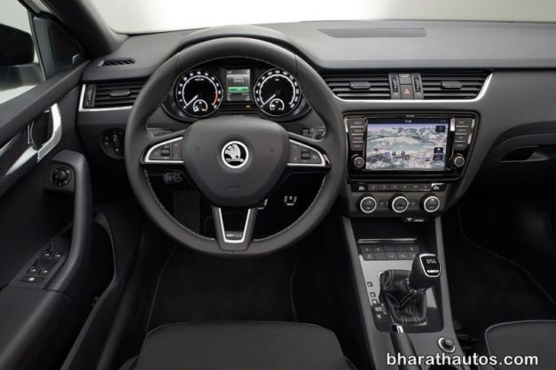 skoda-octavia-vrs-inside-interior-dashboard-cabin-india-pictures-photos-images-snaps-video