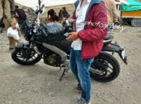 bajaj-pulsar-vs400-spy-pictures-tvc-shoot-ladakh