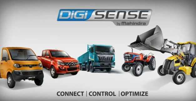 mahindra-digisense-connected-vehicles-technology-platform-solution-system