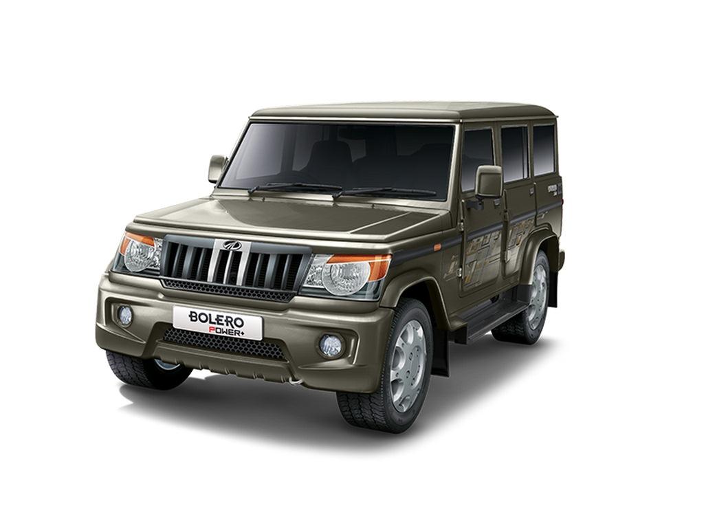 Mahindra Bolero Power Sub 4 Meter Compact Suv Rs 6 59