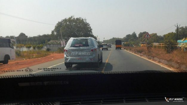 ford-kuga-spotted-in-india