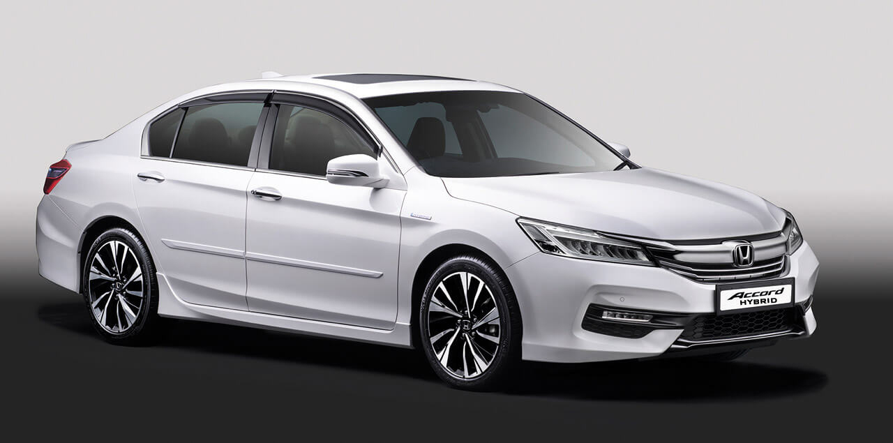 all new honda accord hybrid launched in india at rs 37 lakh 215ps 23 1 kmpl bharath autos. Black Bedroom Furniture Sets. Home Design Ideas