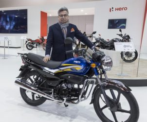 new-hero-dawn-125-motorcycle-engine-details-pictures