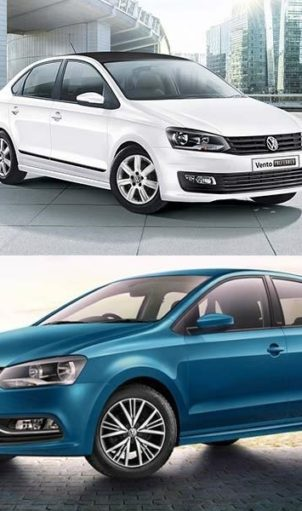 vw-vento-preferred-vw-polo-allstar-limited-edition-india