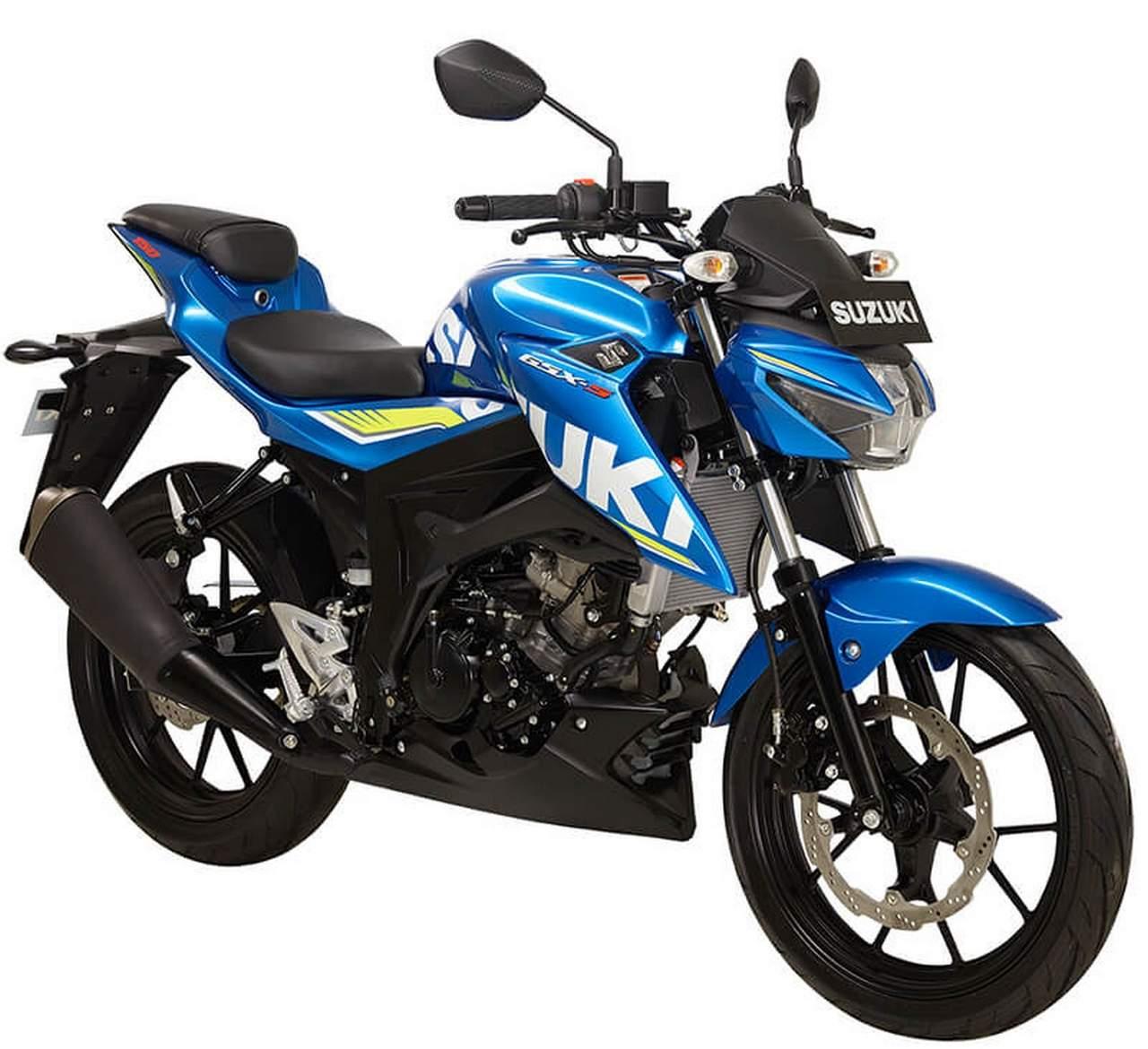 Suzuki Gixxer  Launch Date In India