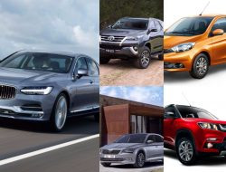 bharathautos-com-2016-top-five-impressed-cars-list