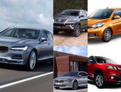 bharathautos-com-2016-top-five-impressed-cars-list