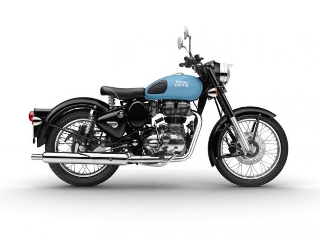 royal-enfield-classic-350-blue-redditch-series-pictures-photos-images-snaps-video