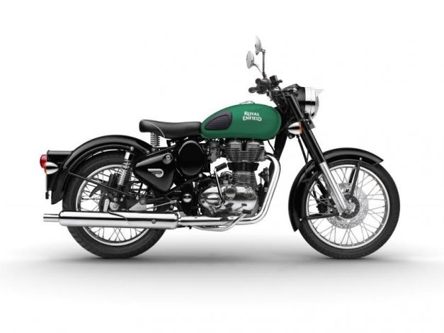 royal-enfield-classic-350-green-redditch-series-pictures-photos-images-snaps-video