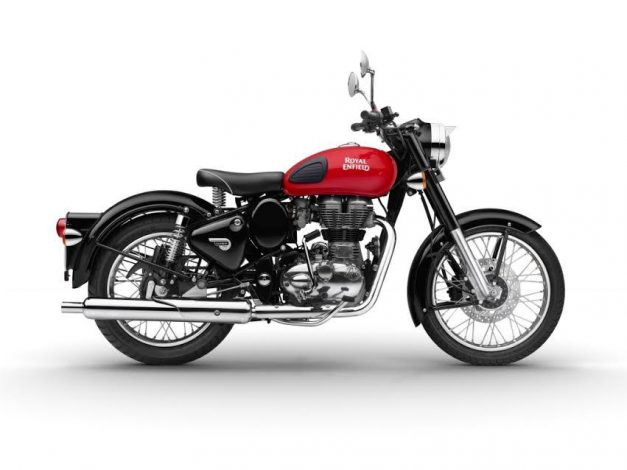 royal-enfield-classic-350-red-redditch-series-pictures-photos-images-snaps-video
