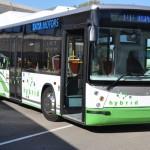 Tata-Hispano Hybrid