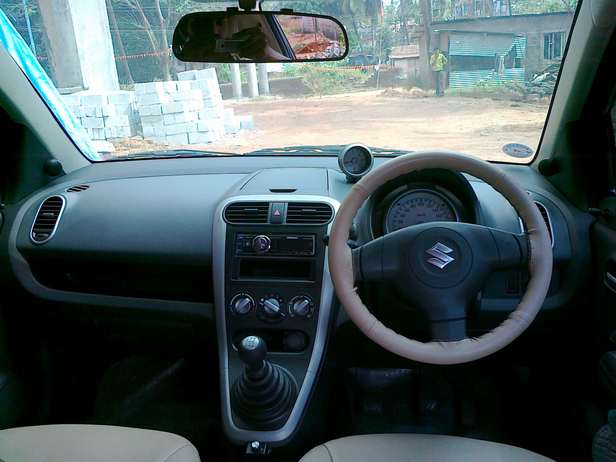 Suzuki Ritz Diesel Price