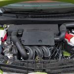 ford figo engine