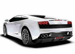 Lamborghini-Gallardo-LP560-rear