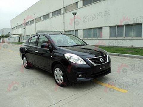 2011-Nissan-Sunny