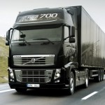 2011 Volvo FH16 700