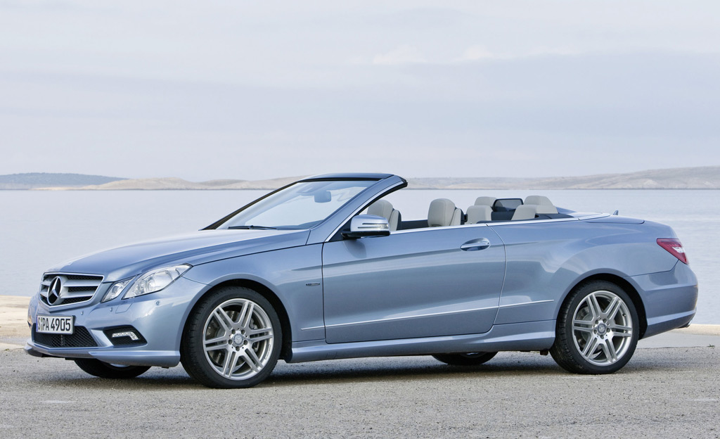 mercedes benz e class cabriolet. Black Bedroom Furniture Sets. Home Design Ideas