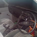 HM Contessa interior