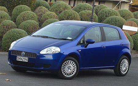 FIAT-Punto-90bhp