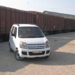 BA Wagon-R FRONT