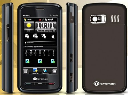 Micromax-W900