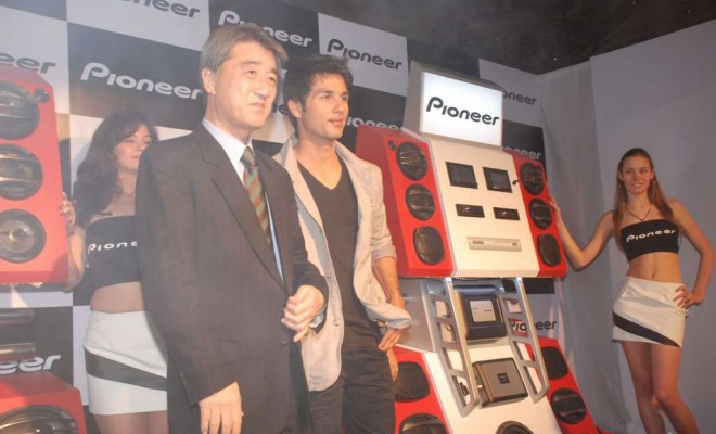 Shahid_Kapoor_Pioneer_Launch