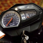 Suzuki Slingshot console