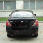 latest-spyshot-2011-nissan-sunny-china