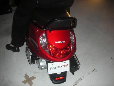 Suzuki Access Vs Honda Activa Which Is Better
