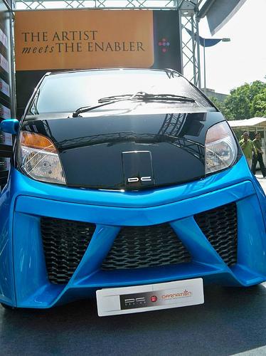 Best Designed Cars In India