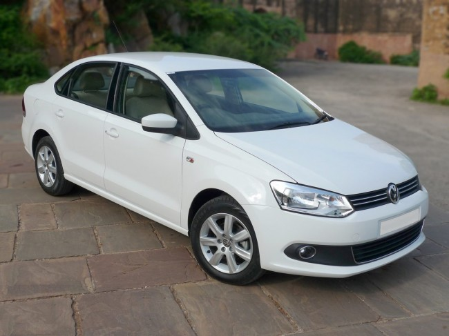 vw-vento front