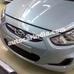 2011 Hyundai Verna 2