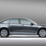 2011 Honda Accord India SideView